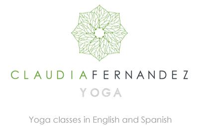 Hatha Yoga for all levels – CLAUDIA FERNANDEZ